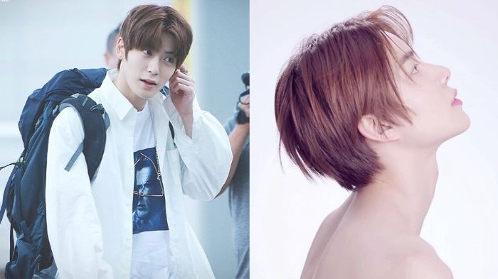 NCT Members Revealed Their Real Weight    It's Almost