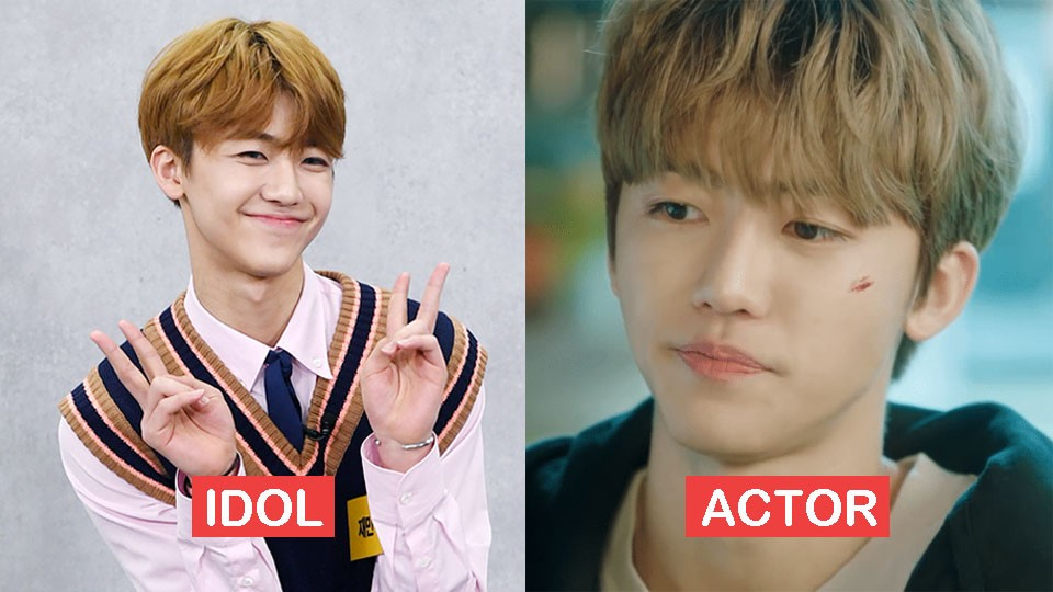 15 Cuts Of Nct S Jaemin From Web Drama Method To Hate You That Will Make You Melt Like A Happy Marshmallow