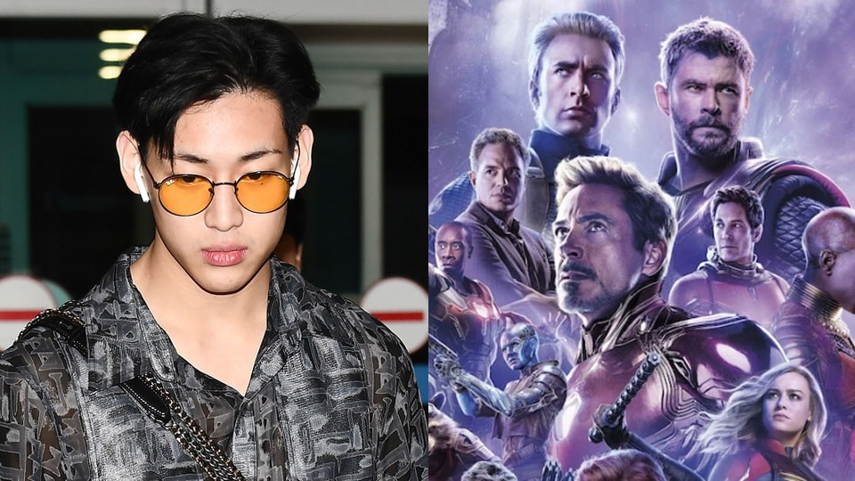 GOT7's Bambam Received Critics for Spoiling 'Avengers: Endgame' on a