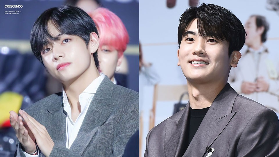Park Hyungsik Revealed He's So Close with BTS' V That Their