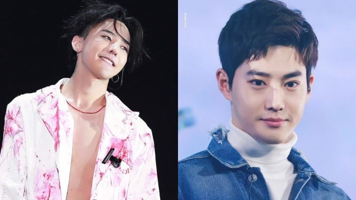 6 Meanings Behind Male Idols' Stage Names You Never Knew
