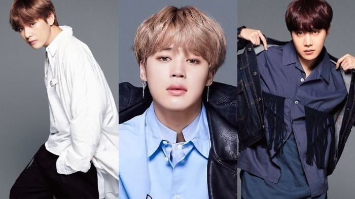 BTS' Taehyung, Jimin, and JHope Discussed Who is the Best