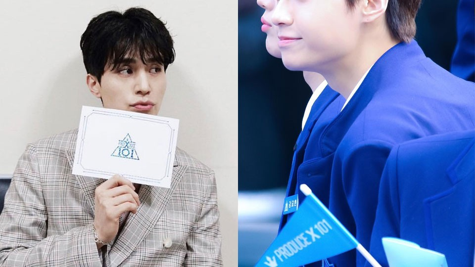 14 Trainees of 'Produce X101' Who are Taller Than Their