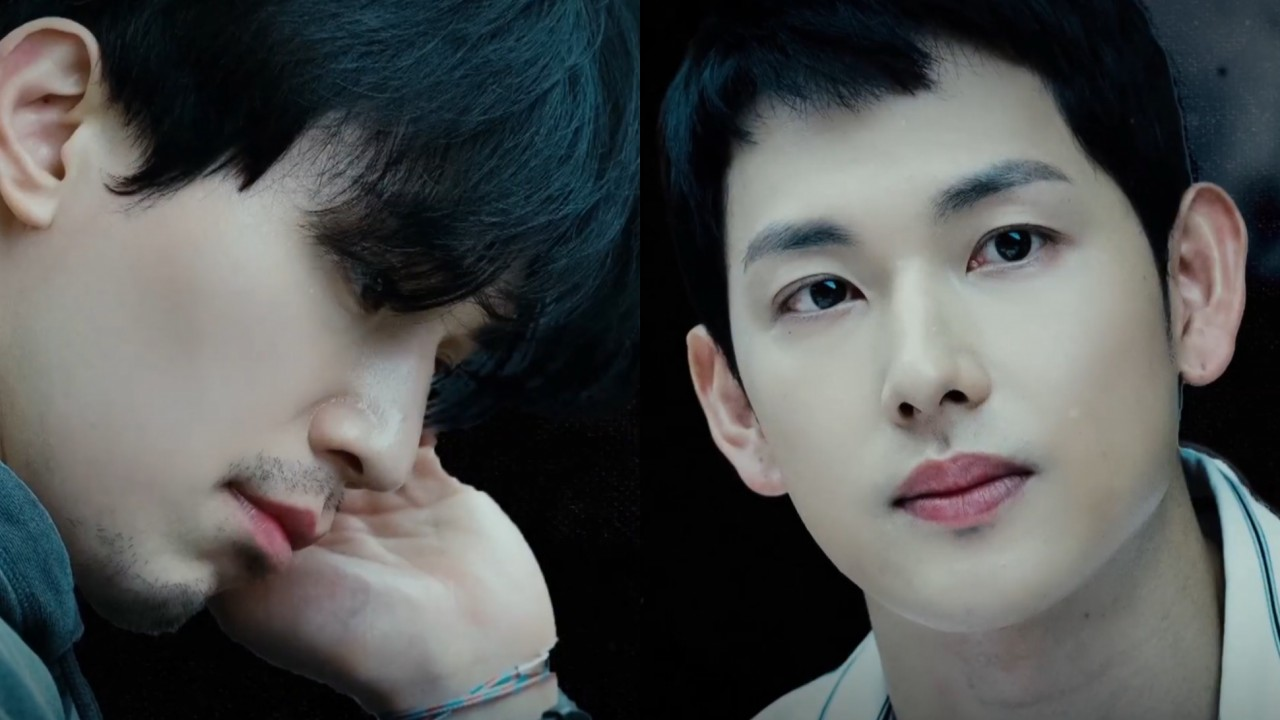 Im Siwan, Lee Dongwook and More from the Upcoming Thriller