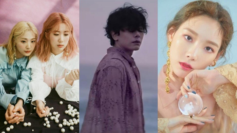 Top 25 K-Pop Songs Released in 2019 with Most Unique Listeners in