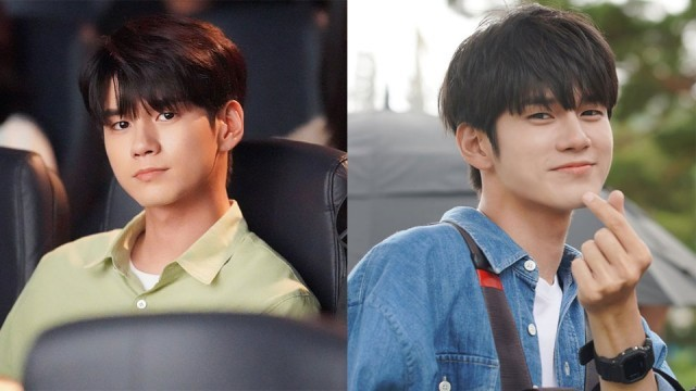 Fantagio Entertainment Released Behind Cuts of Ong Seongwu