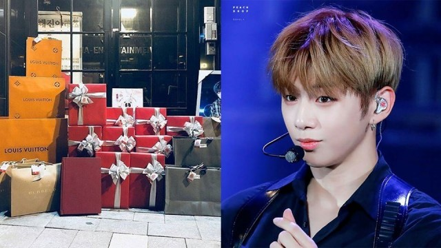 5 K Pop Idols That Have Received The Most Precious And Expensive Gifts From Fans