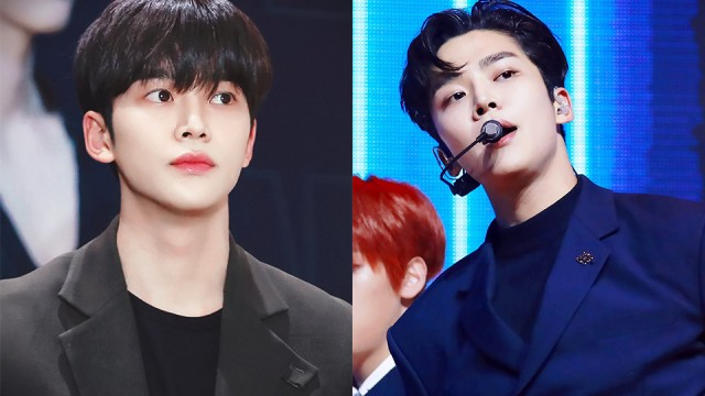 As An Idol With A Height Of Over 190cm Sf9 S Rowoon Shared His Thoughts On Idols That Have Their Profile Height As 189cm