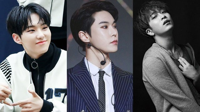 7 Male 96 Liners That Can Serve Visuals For Days Or Even For Weeks