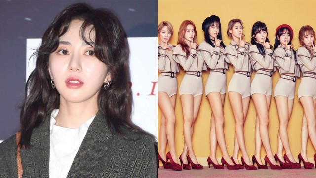 Kwon Mina Shocked Fans With Her Confession That She Was Bullied By One Fellow Member When She Was Still In Aoa