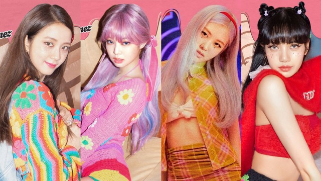 Here S How Much The Outfits Blackpink Members Wear In Ice Cream Teaser Photos Cost