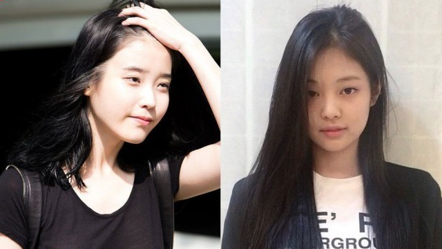 7 Female K Pop Idols Whose Bare Faces Are Out Of This World Because They Are Just Too Pretty