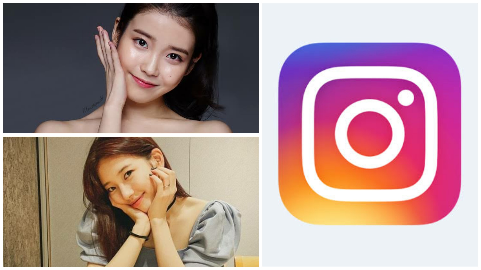 12 K-Pop Idols who uses Unique And Clever Instagram Usernames