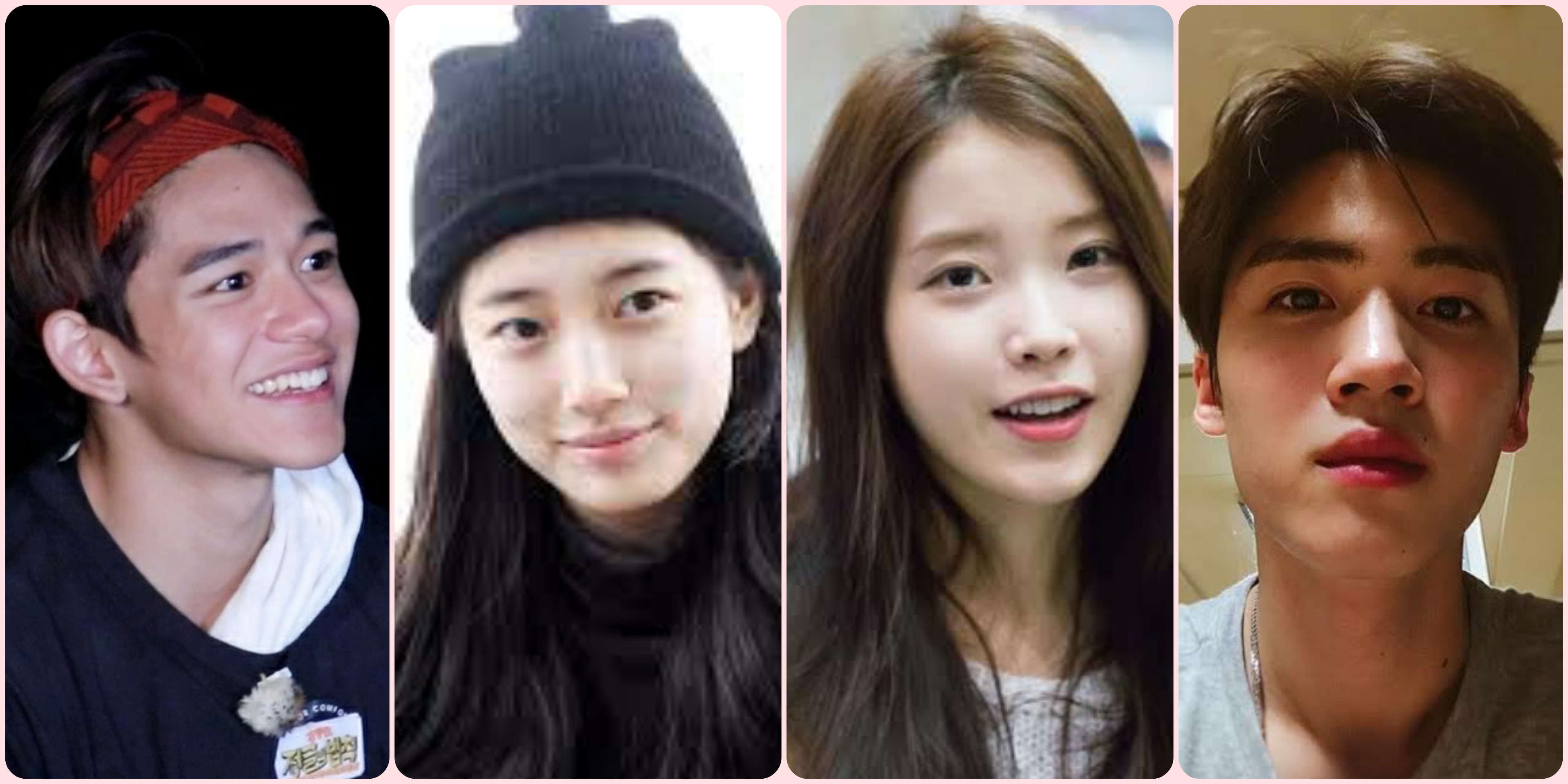 Which K Pop Idols Look Stunning Without Makeup