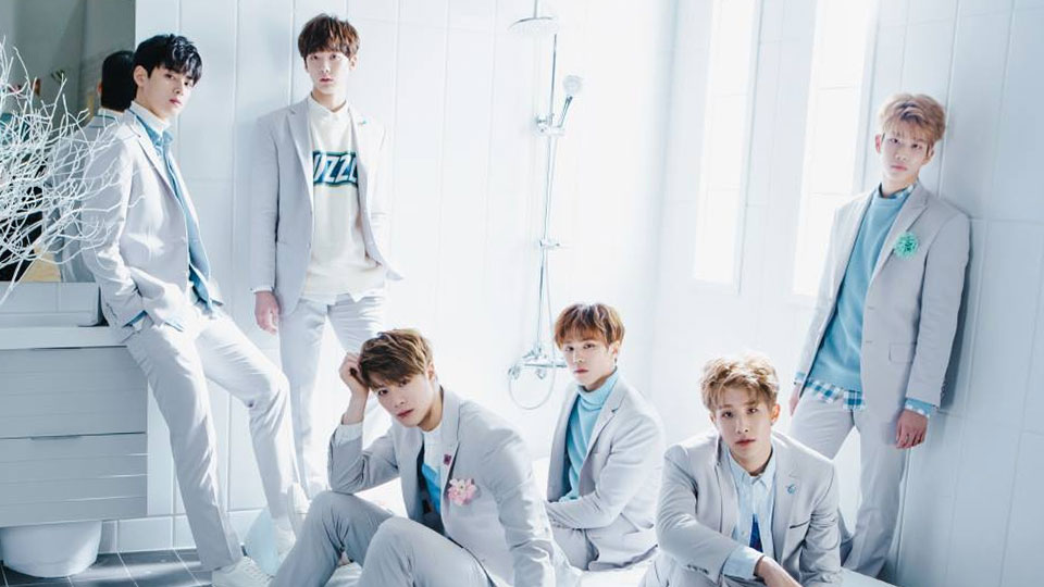 ASTRO Completes Their Season Series with Latest Release of [Winter