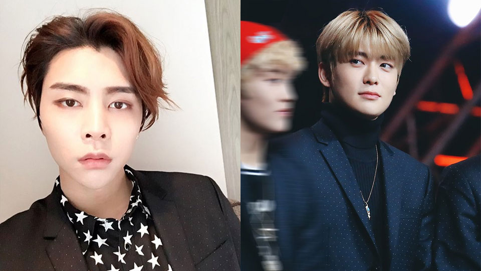 NCT`s Johnny and Jaehyun Revealed Why They Need to Diet