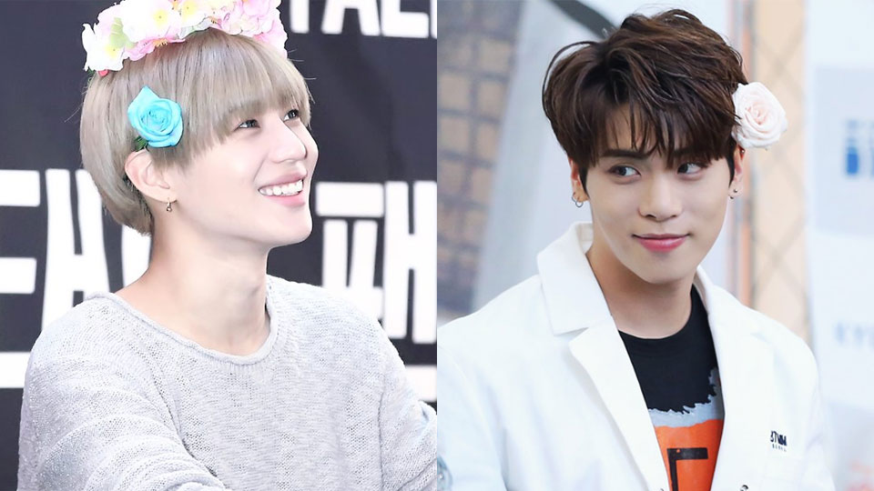 SHINee`s Jonghyun and Taemin Tell the Story Behind the ...