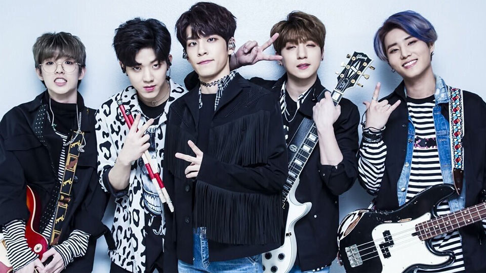 DAY6 Members Reveal Their Drinking Capacities | KStarLive