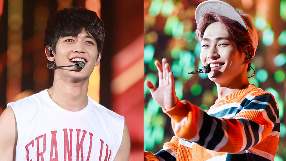 No One Escapes from SHINee Minho`s Rage, Not Even the Leader