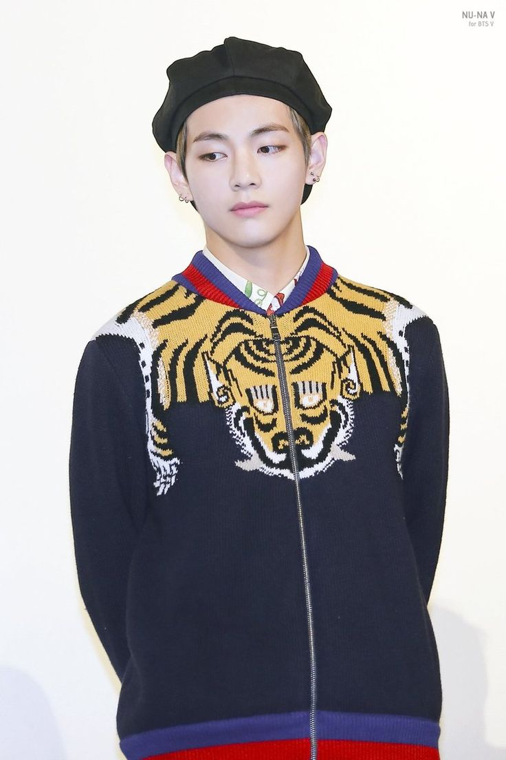 This is How Much It Costs to Dress Like BTS` Taehyung in Gucci | KStarLive.com - Breaking K-Pop ...