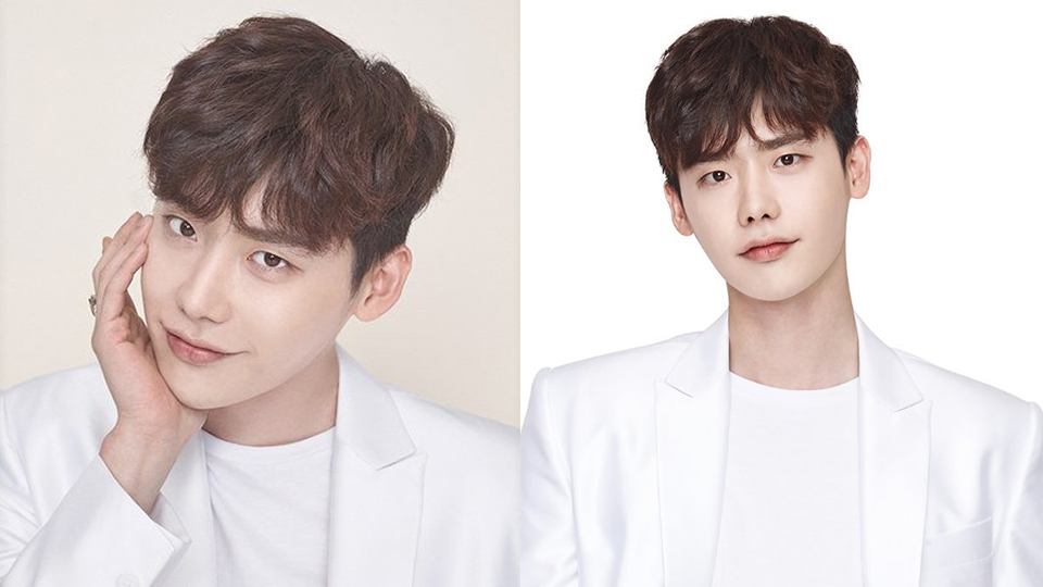 Lee Jongsuk Implicitly Expressed His Complains towards YG