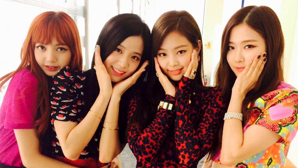 BLACKPINK Secures #1 Position on Oricon Weekly Chart with