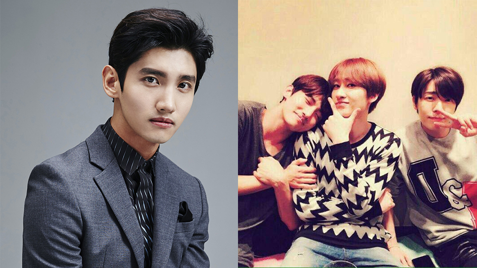 Changmin Revealed That He Wanted to Debut with Super Junior instead