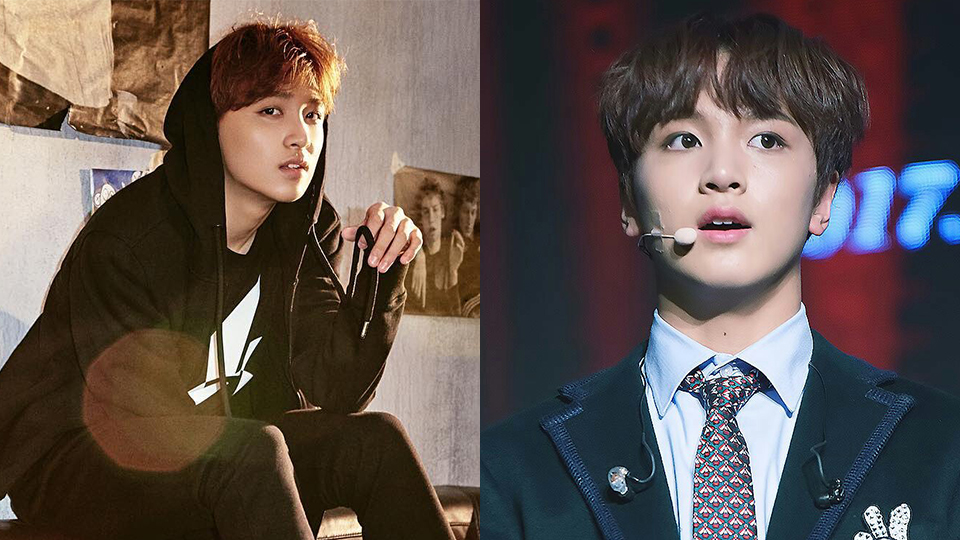 NCT`s Haechan Accidentally Caused a Prop Malfunction on Set