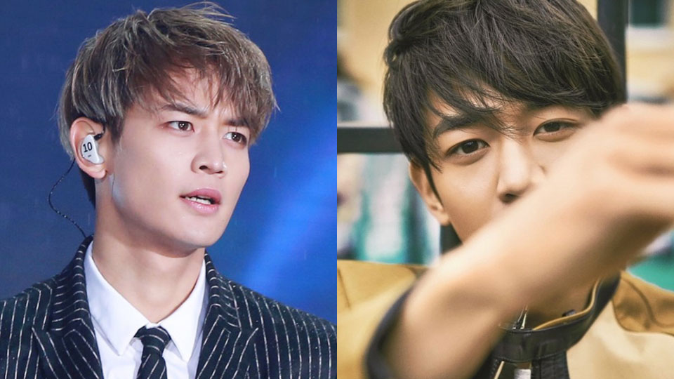 These Prove Why Vogue was Right to List SHINee`s Minho as One of the