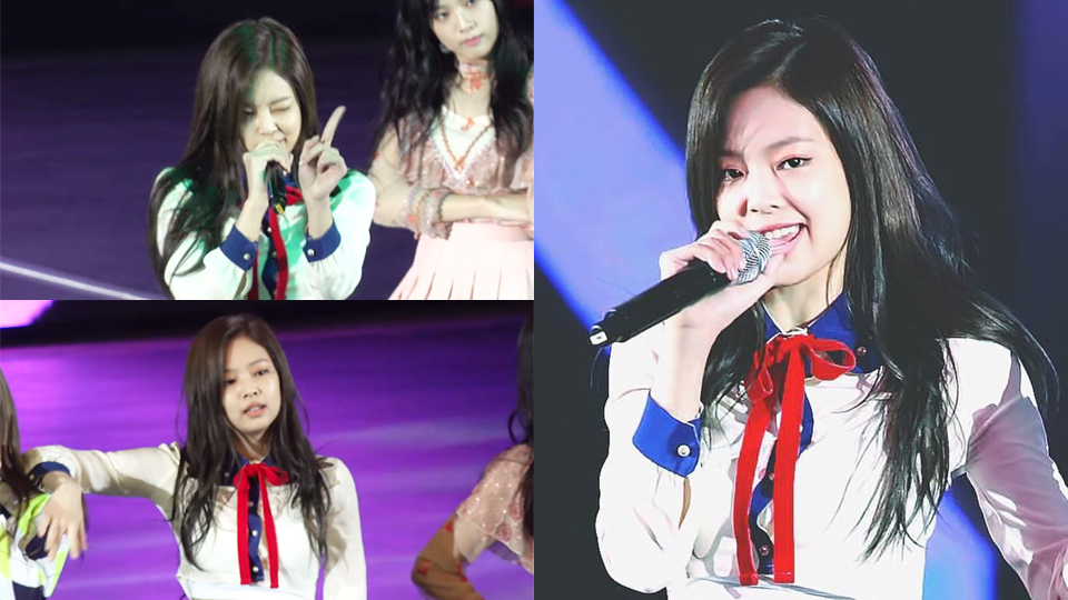 BLINKs are Going Crazy over BLACKPINK`s Jennie`s [Sailor Moon] Look