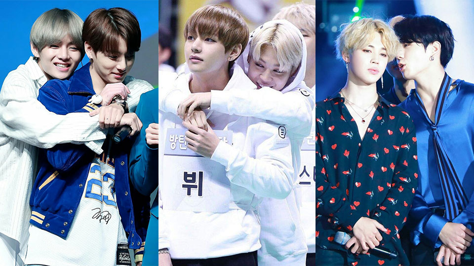 Here`s One Ultimate Proof Why VMin is More Real Than VKook