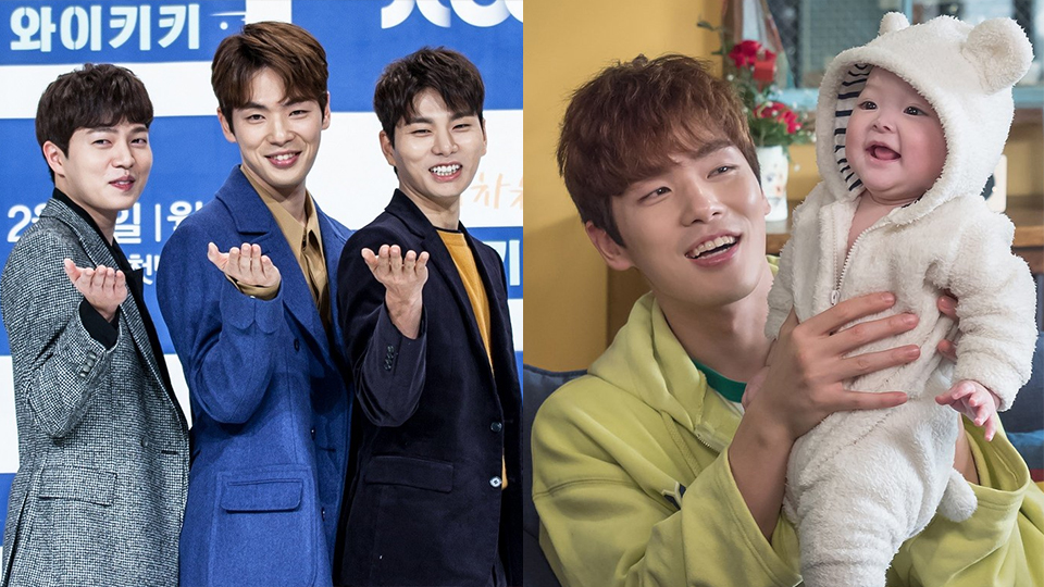 4 Reason Why You MUST Watch JTBC`s Ongoing Drama [Welcome to