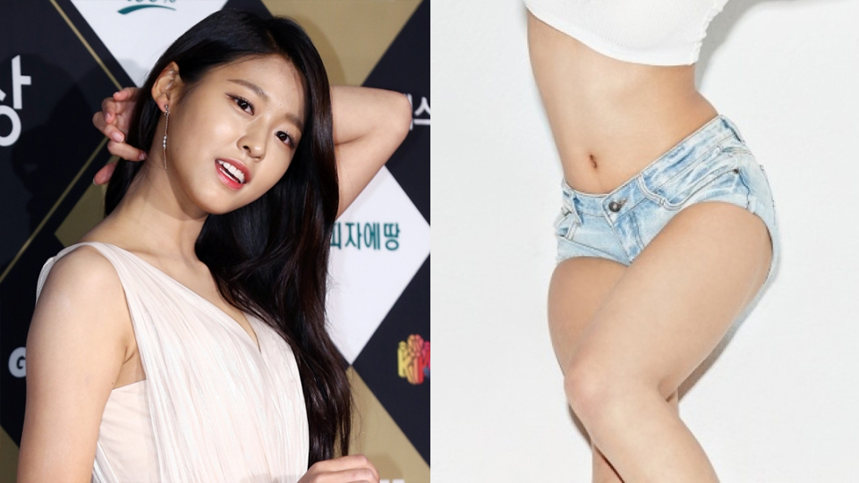 Aoas Seolhyun Left Message For Fans Upon Her Fake Nude -7954