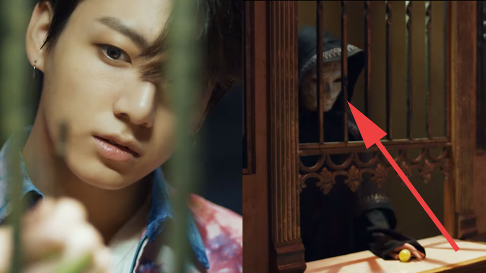5 Best Cuts from BTS` Newly Released [Fake Love] MV Teaser ...