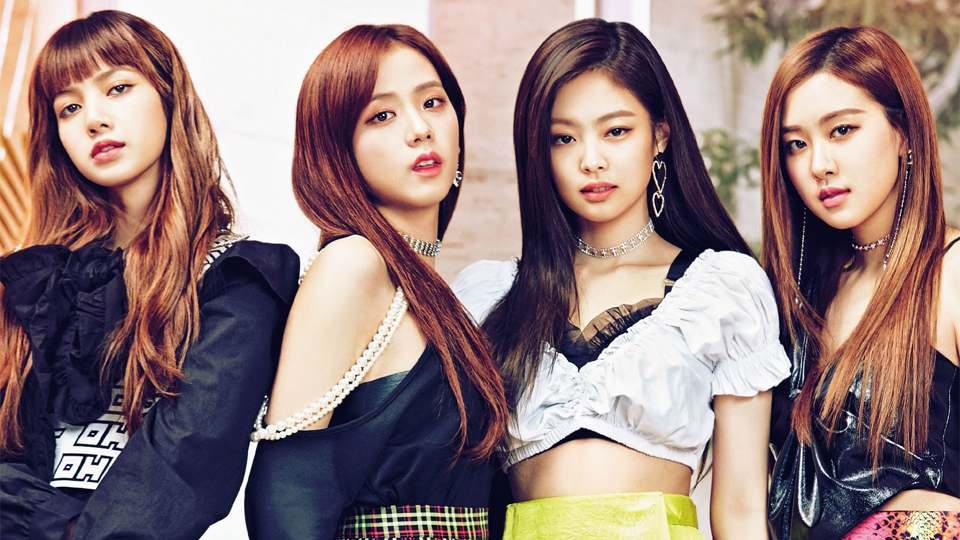5 Moments We are Looking Forward from BLACKPINK`s Upcoming