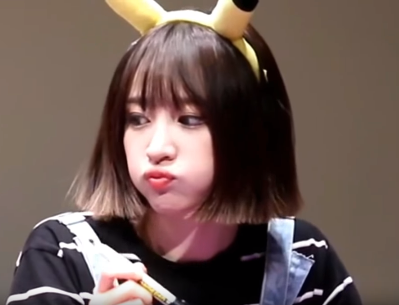 10 Reasons Why Stanning EXID`s Hani is the Best Decision Ever
