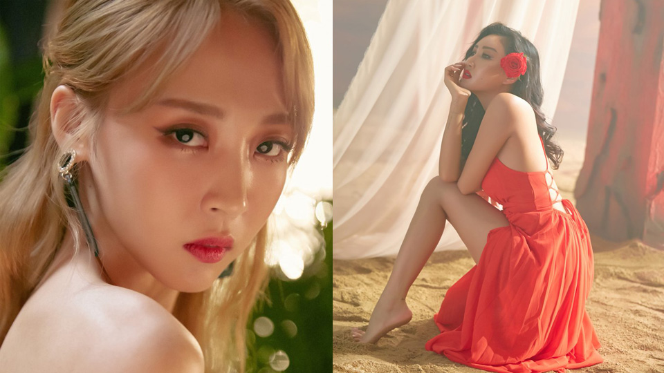 Facts to Know about MAMAMOO That will Make You Stan Instantly