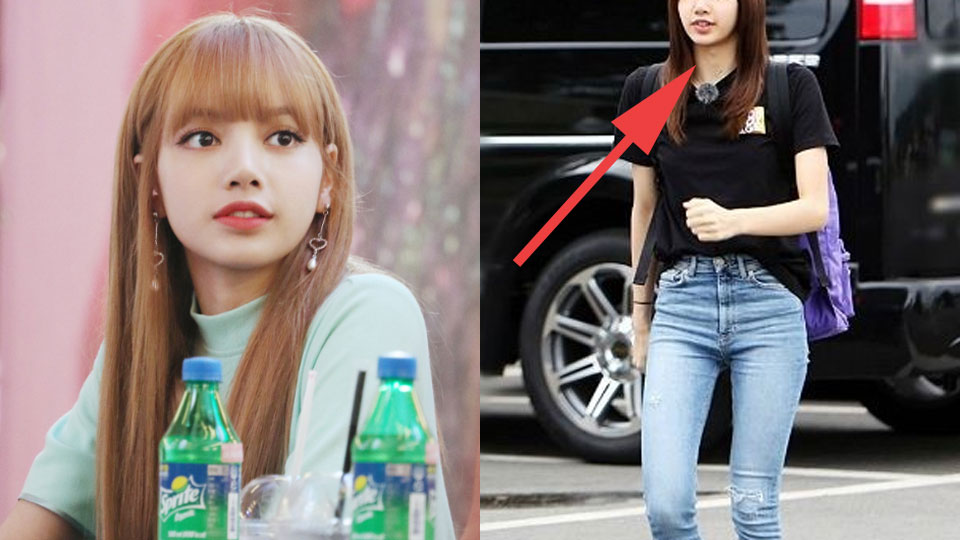 Blackpink S Lisa Received Praises For Her Perfect Bare