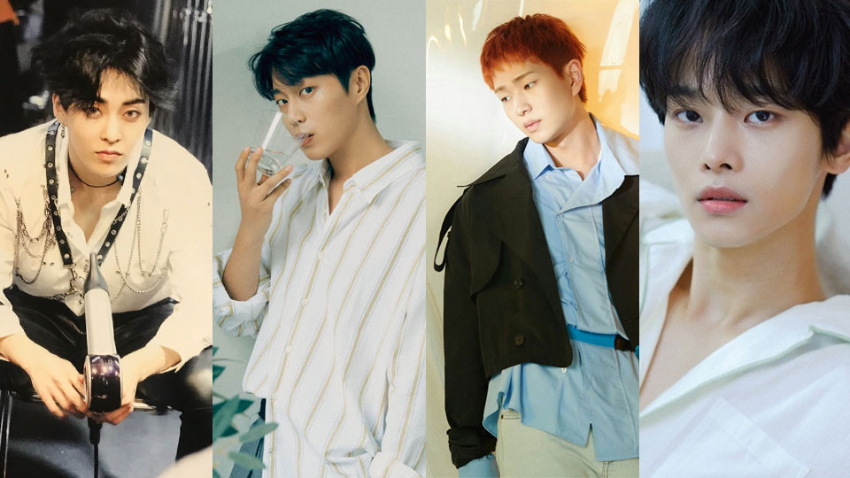 Male Idols Born in 1989 and 1990 Who Might Enlist in the