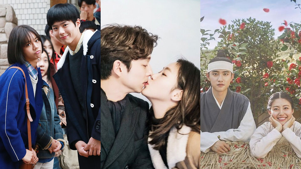 14 tvN Dramas (So Far) with Best Viewership Ratings of All Time