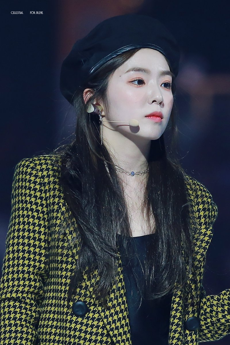 a8d9dc59a9c1f Red Velvet`s Irene Became the Talk of the Town After Being Seen ...