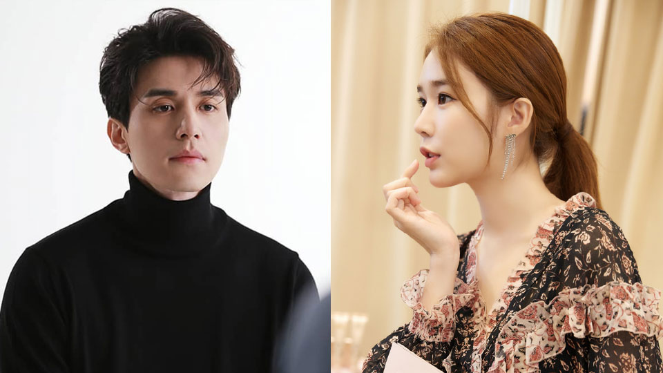 Lee Dongwook and Yoo Inna Confirmed to Reunite in tvN Drama