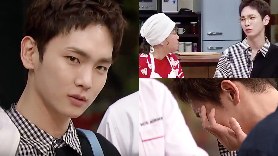 SHINee`s Key Shared How He Still has the Side Dishes His