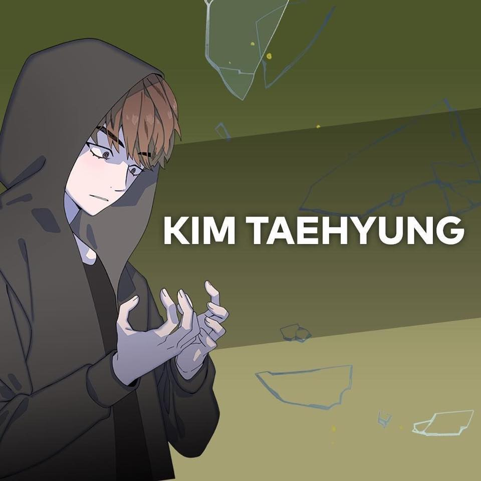 BTS` First Ever Official Webtoon has Been Released, You Can